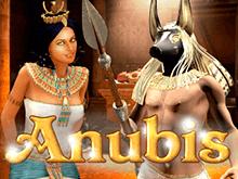 Играйте в новый слот Anubix с выгодой и бонусом