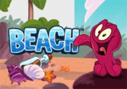 Автомат Beach бесплатно