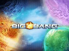 Слот Большой Взрыв на сайте Вулкан