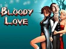 Слот Кровавая Любовь на деньги