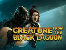 Слот Чудовище Из Черной Лагуны в Вулкане