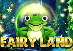 Играть в Fairy Land онлайн