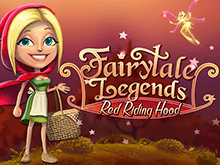 Играть в онлайн гаминатор FairyTale Legends: Red Riding Hood на деньги