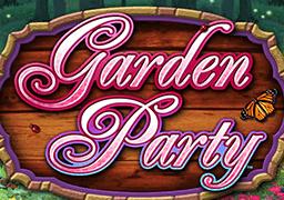 Garden Party - новый онлайн слот