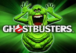 Игровой автомат Ghostbusters онлайн