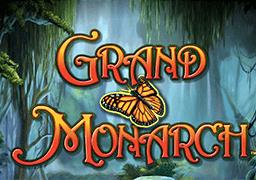 Игровой аппарат Grand Monarch