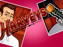 Традиционная азартная игра с максимальным выигрышем – Харви