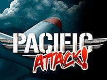 Слот Тихоокеанская Атака онлайн в Вулкане