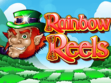 Увлекательная игра в казино на деньги с Rainbow Reels