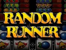 Увлекательная игра в казино на деньги с Random Runner