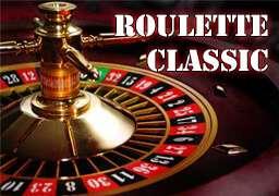 Классическая рулетка Roulette Classic: