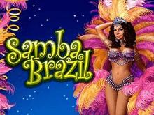 Бразильская Самба – гаминатор от Playtech