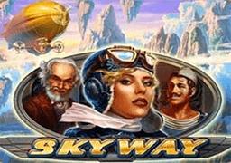 Игровой автомат Skyway