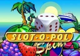 Бесплатный автомат Slot-O-Pol