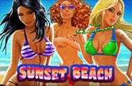 Качественный слот Пляж На Закате