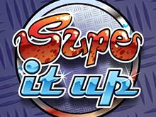 Увлекательная игра в казино на деньги с Supe It Up