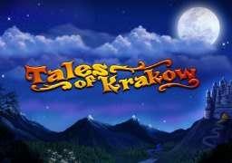 Популярный слот Tales Of Krakow