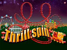 Топовая азартная игра с максимальным джек-потом – Thrill Spin