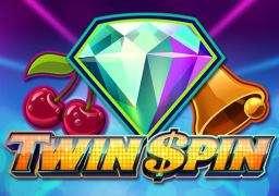 Играть бесплатно в Twin Spin