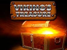Увлекательная игра в казино на деньги с Vikings Treasure