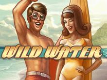 Онлайн-слот Wild Water с выгодным функционалом