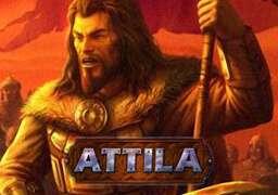 Азартный слот Attila