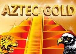 Популярный слот Aztec Gold