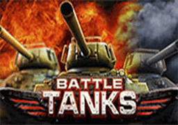 Военный слот Battle Tanks