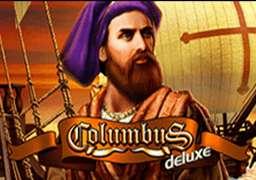 Популярный игровой автомат Columbus
