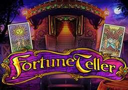 Играть онлайн в слот Fortune Teller
