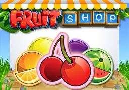 Fruit Shop -бесплатный онлайн слот
