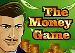 Денежный слот The Money Game