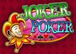 Играйте бесплатно в Joker Poker: