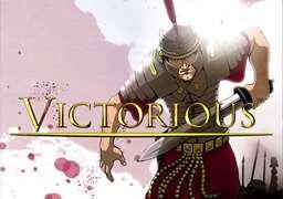 Бесплатный слот Victorious