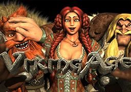 Играть онлайн в Viking Age